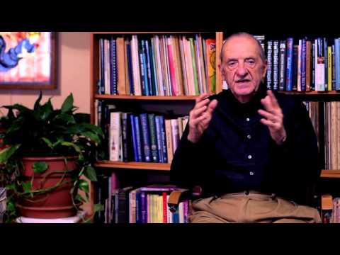 Dennis Gabor: The Holographic Principle Explained