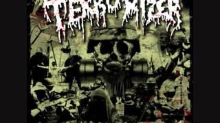 Terrorizer - Fallout - Darker Days Ahead 2006
