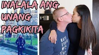 Download Filipina British Family: SA ENGLAND UNANG NAGKAKILALA?! | TheMcQueenS