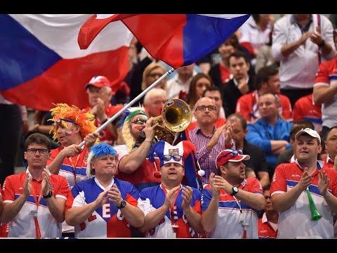 Review: Switzerland v Czech Republic