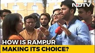 Azam Khan vs Jaya Prada: How Rampur Is Deciding Upon Its Representative