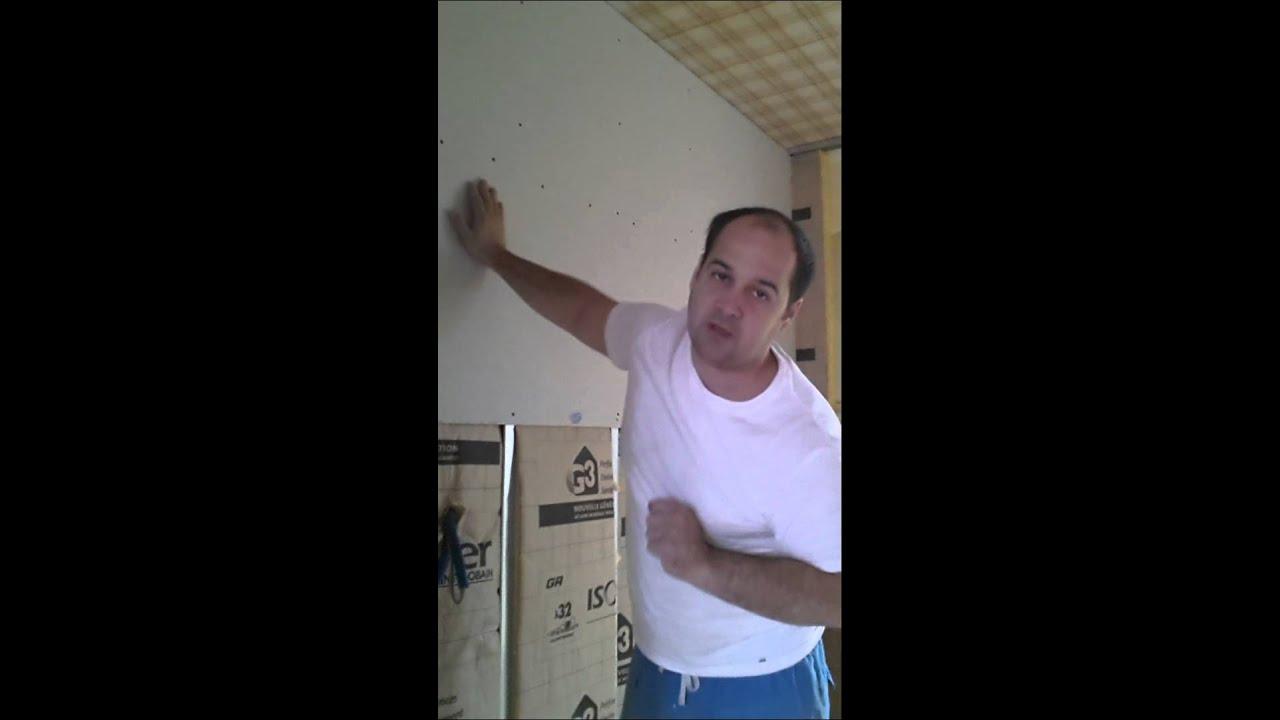fixation de meuble haut de cuisine