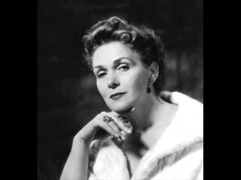 Elisabeth Schwarzkopf- Voi Che Sapete