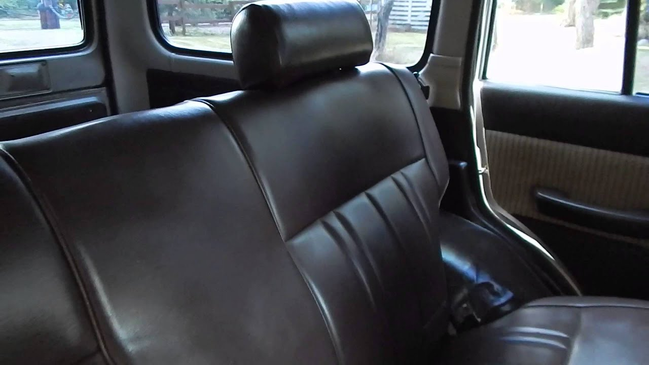 Maxresdefault on Toyota Land Cruiser Fj60