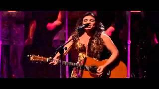 Paula Fernandes, Taylor Swift - Long Live (Live In Rio De Janeiro/Brazil)