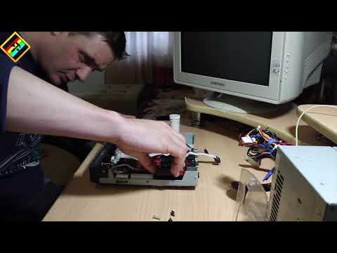 Сборка Zx Evo и доработка разьема для Sinclair Joy