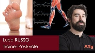 01 Scienze Motorie Talk Show - Luca Russo