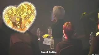 170222 nct react to exo lotto gaon chart awards