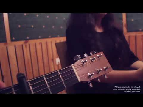 Dilbaro (Raazi) | Cover by Vibha Saraf Ft....