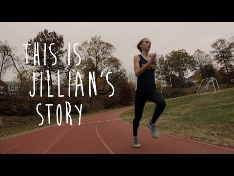 Drive To Succeed On AND Off The Field  Jillian's Story  WHSH
