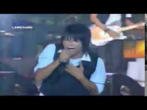 Kangen Band - Rasa yang tertinggal (Mega Konser ST12 2010)