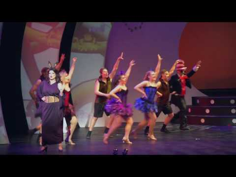 Panorama Theatre Company Presents SEUSSICAL