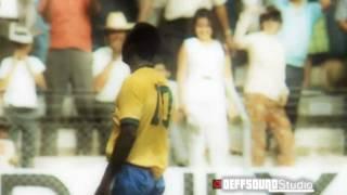 Cristiano Ronaldo vs Lionel Messi vs Maradona vs Pele - The Best 2012 - ★BY DEFFSOUNDStudio★ HD