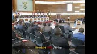 "VOA Straight Talk Africa -  ""The Quest for Peace in the Democratic Republic of Congo"""