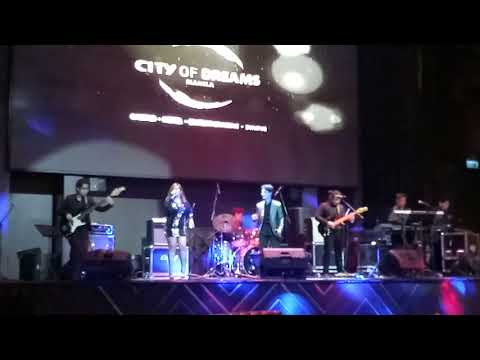 JUNIOR CITIZENS BAND at City of Dreams - More Today Than Yesterday / Spiral Showcase