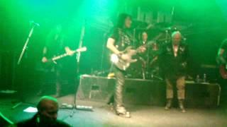 U.D.O. - Timebomb Live 2013