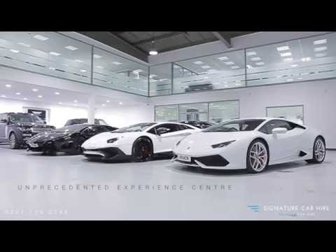 Signature Car Hire