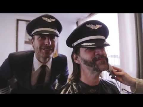 Meet: The Captain #DrunkOnAPlane Mp3