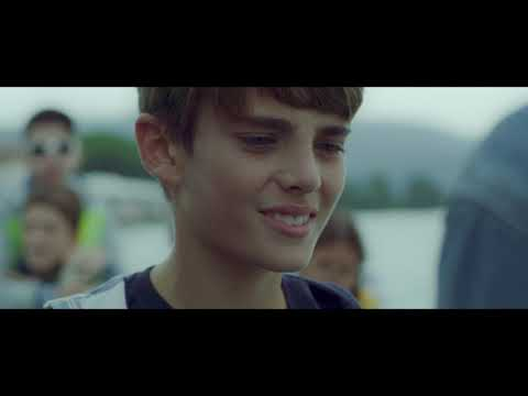 GLASSBOY di Samuele Rossi - Official Trailer