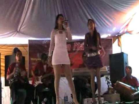 ADITA NADA Renita feat Dewi  Berondong tua