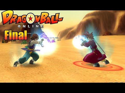 Let's Play Dragon Ball Online Global [FR] - #11 Final - Quêtes Adultes et Duel FINAL !