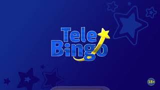 «Tele Bingo» в это воскресенье 17 ноября в прямом эфире в 10:00 на «Седьмом канале»!
