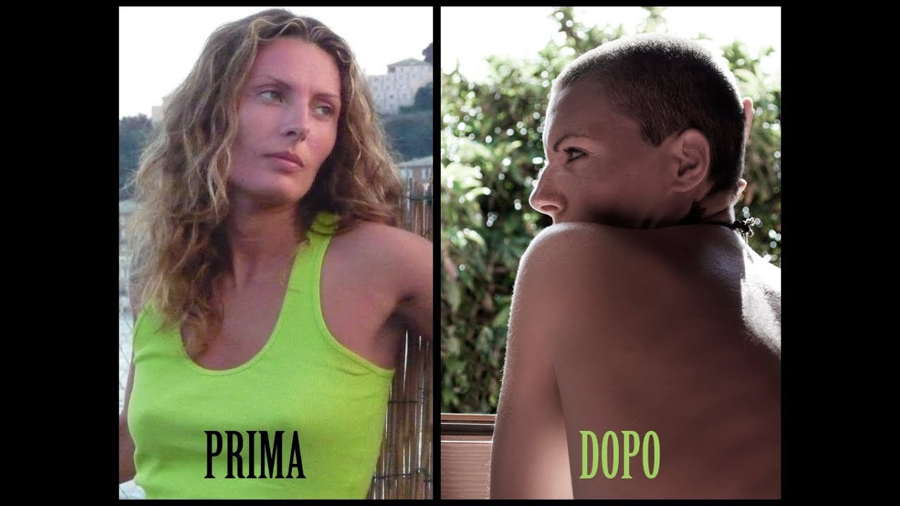 Prima e...dopo :) - YouTube