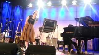The Shoe - 'Mad World' live at The Grammy Museum, June 14, 2014 Thumbnail
