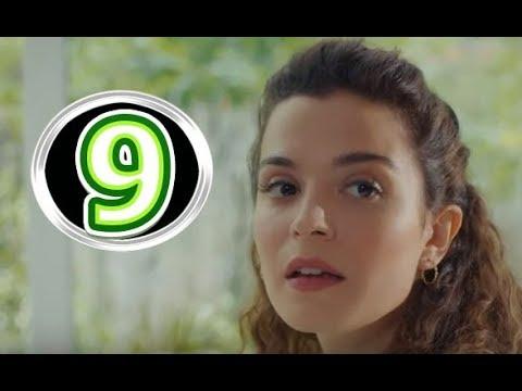 Моя  сладкая ложь 9 серия на русском,турецкий сериал, дата выхода