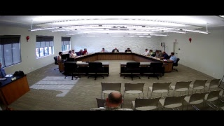 Town of Drumheller Regular Council Meeting of July 24, 2017