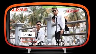 adista allah maha besar official lyrics video