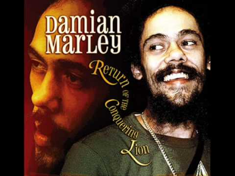 Damian Marley Ft Lil Wayne - The Mission Remix + Download