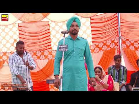 ਕੁੜਤਾ ਪਜਾਮਾ 🔴 KURTA PAJAMA 🔴 JOGA 🔴 NEW LIVE at BAL MELA 2019