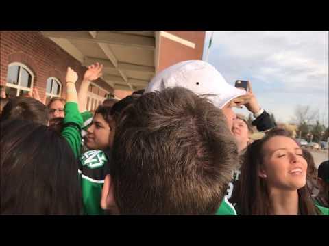UND - Minnesota @ The Ralph | October 2017