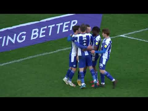 Wigan Sunderland Goals And Highlights