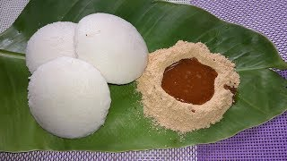 perfect idly,dosa batter without idly rice/ with tips and tricks[ less urad dal] /by jaya