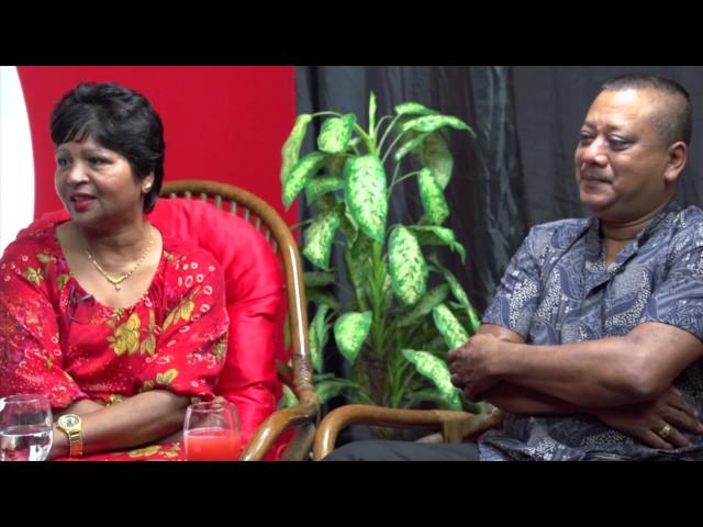 Wawansabdo Aflevering 4-Part2- Promo Tribute Marlene Maridjan (12.08.2016)