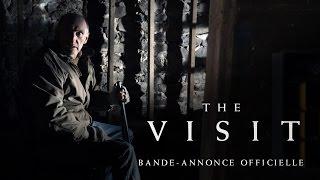 The Visit / Bande-annonce VOST [Au cinéma le 7 octobre]