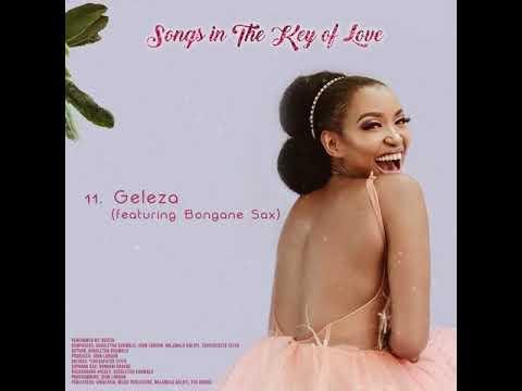 Berita - Geleza featuring Bongane Sax