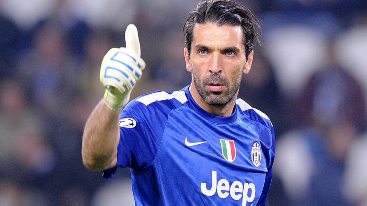buffon - photo #8
