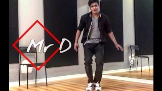 kar gayi chull kapoor sons dance choreography basic level by mr d   latest   bollywood   2016