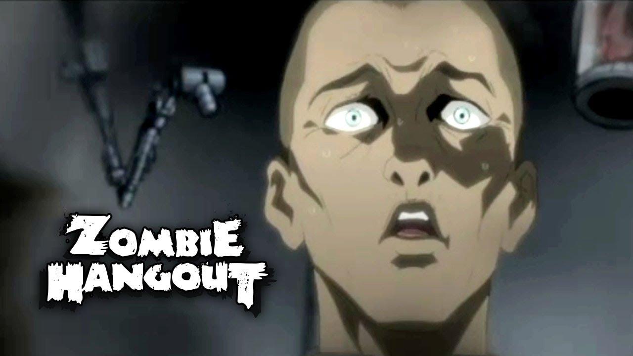 Download Zombie Trailer - Dead Space: Aftermath (2011) Zombie Hangout