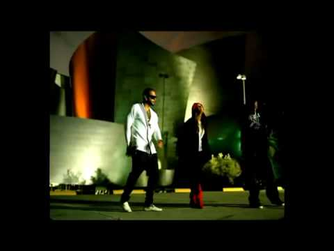 TIMATI ft. BUSTA RHYMES & MARIYA �LOVE YOU�