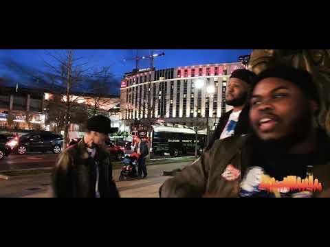 James M | Black Cash | Lash Kelley - Stars [Official Video]