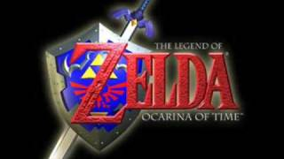 Legend of Zelda Ocarina of Time Intro Theme (Orchestrated)