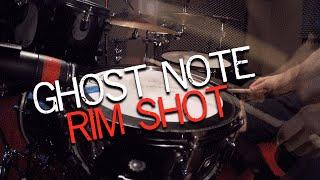 Charles Phily - Ghost Note | Rim Shot