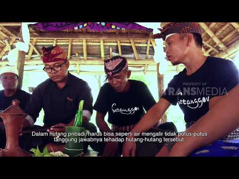 Tradisi Pepaosan Lontar | THE JOURNEY OF A BACKPACKER (12/06/18) 1-3