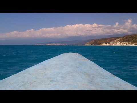 Reseefe. Haiti. Ship of Hope Marine Ambulance