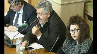 Roma - Audizione Barley Arts, Trident e Ticketone (19.01.17)