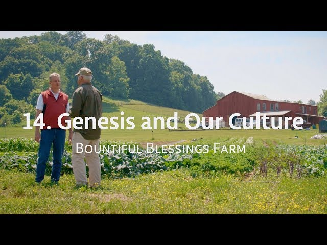 Exploring IGH: 14. Genesis and Our Culture